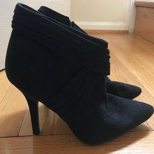 Jessica Simpson Black women boot size 8.5 new
